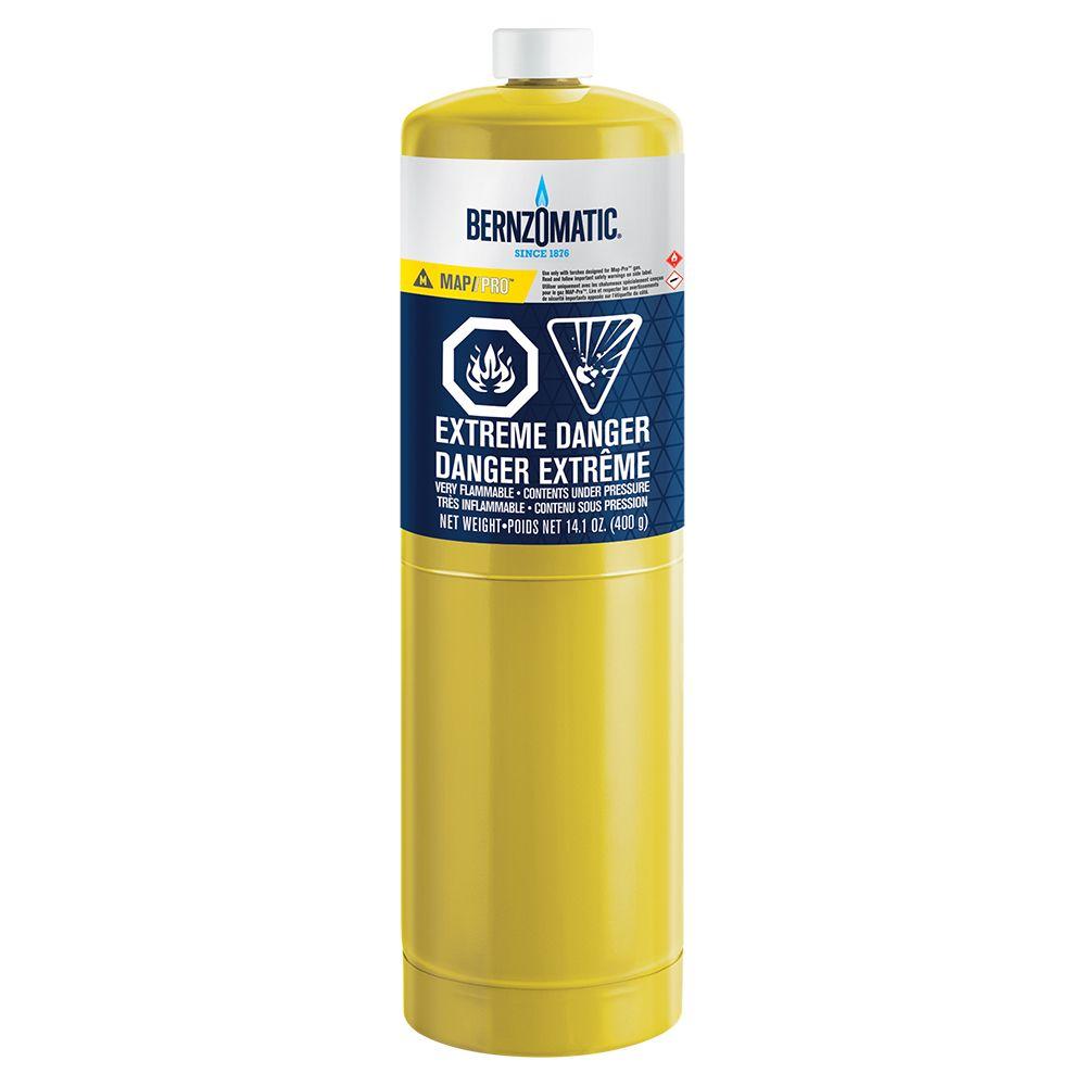 14.1 Oz Map-Pro Cylinder