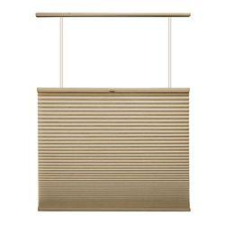 Home Decorators Collection Store alvéolaire ascendant/descendant sans cordon, Grès, 46cmx183cm (Largeur réelle 45cm)