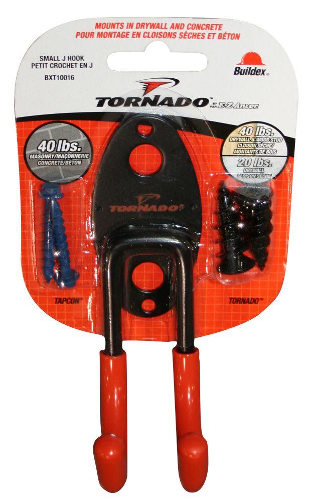 Tornado  Small J-Hook