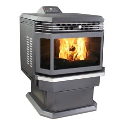United States Stove Company 5660 Bay Front Pellet Heater