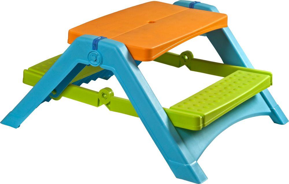 Foldable Picnic Table