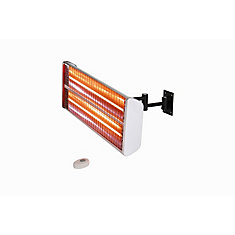 Wall Mounted Infrared Electric Outdoor Heater