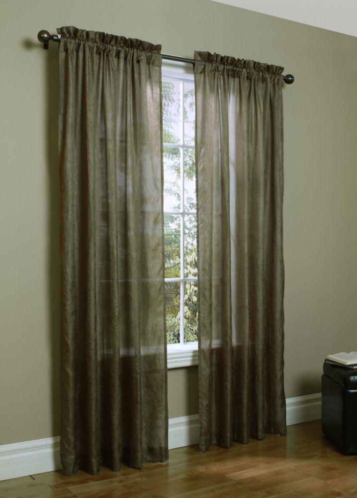 Valances For Windows Canada : Window curtains canada discount canadahardwaredepot