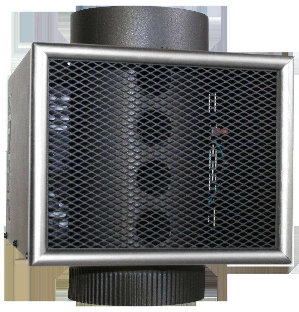 MH6 Heat Reclaimer