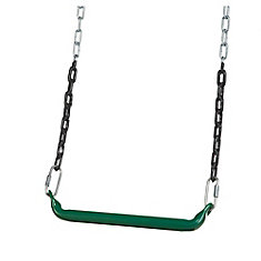 Commercial Grade Playground Trapeze Bar with Chain