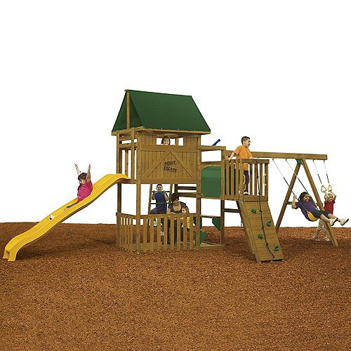 Playstar Great Escape Ready to Assemble Qualifier Playset