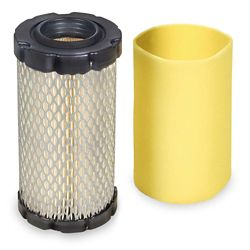 John Deere Air Filter for 21 HP Tractor Engine