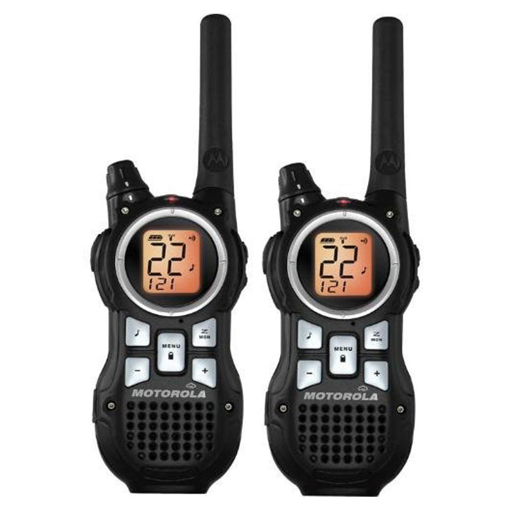 56KM - Radio bidirectionnelle