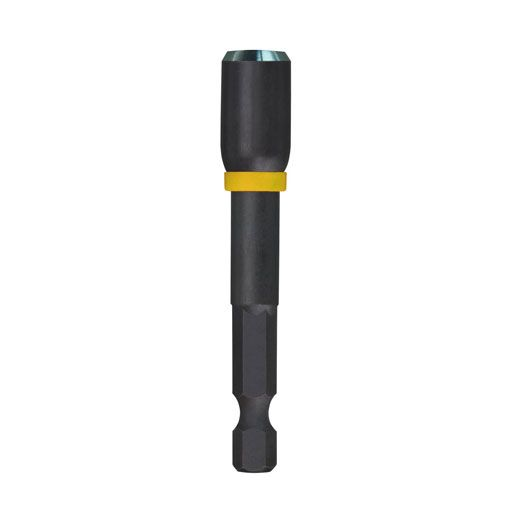 5/16- Inch  x 2 9/16- Inch  SHOCKWAVE Impact Duty� Magnetic Nut Driver