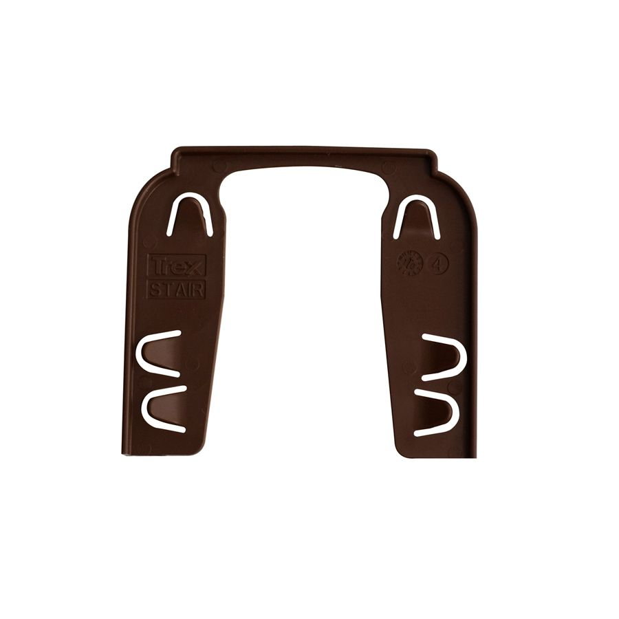 22.5 Degree Rail Connection Gaskets - White