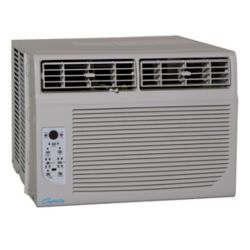 Comfort Aire 10,000 BTU Window Air Conditioner with Remote and Timer - ENERGY STAR®