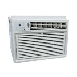 Comfort Aire 12,000 BTU Window Air Conditioner with Remote and Timer - ENERGY STAR®