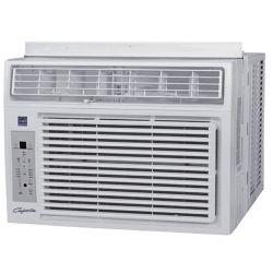 Comfort Aire Climatiseur de fenêtre de 12 000 btu avec télécommande - 115 V - ENERGY STAR®