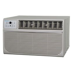 Comfort Aire Thru-The-Wall AC 10000 Btu With Remote 115V - ENERGY STAR®