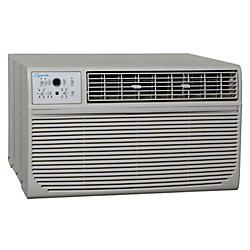 Comfort Aire Thru-The-Wall AC 12000 Btu With Remote 115V - ENERGY STAR®
