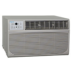 Thru-The-Wall AC 12000 Btu With Remote 115V