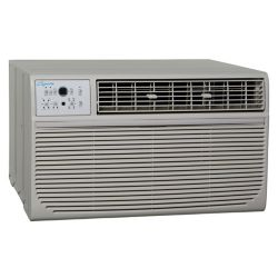 Comfort Aire Thru-The-Wall AC 12000 Btu With Remote 115V - ENERGY STAR®