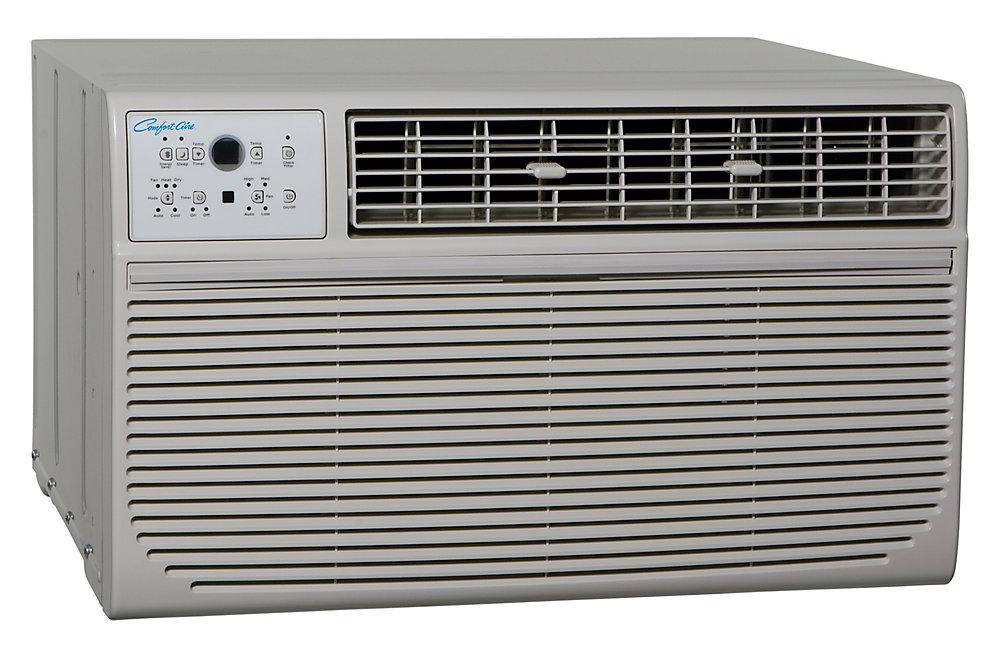 Thru-The-Wall Heat/Cool Make 12000 Cool /10,000 Btu Heat With Remote 230V