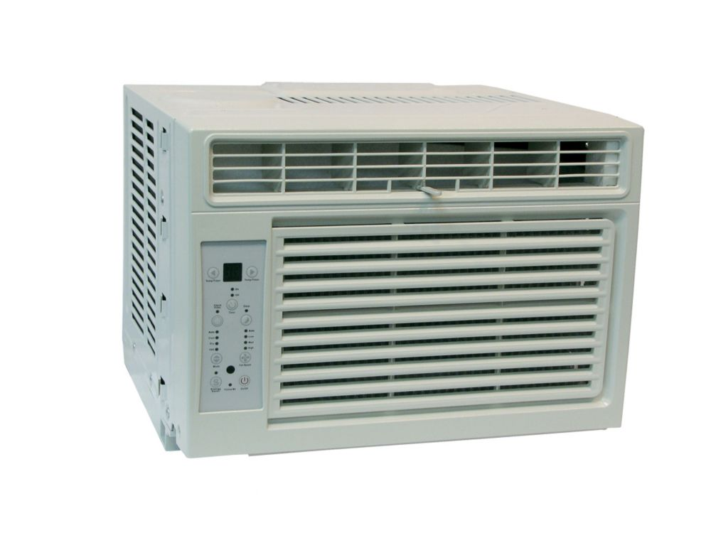 Air conditioners in canada for 15000 btu window unit
