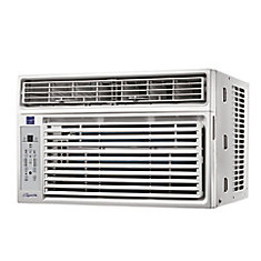 Window Ac 6000 btu w remote - 115V
