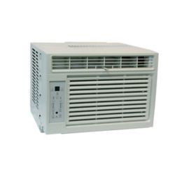 Comfort Aire Window Ac 6000 btu w remote - 115V - ENERGY STAR®