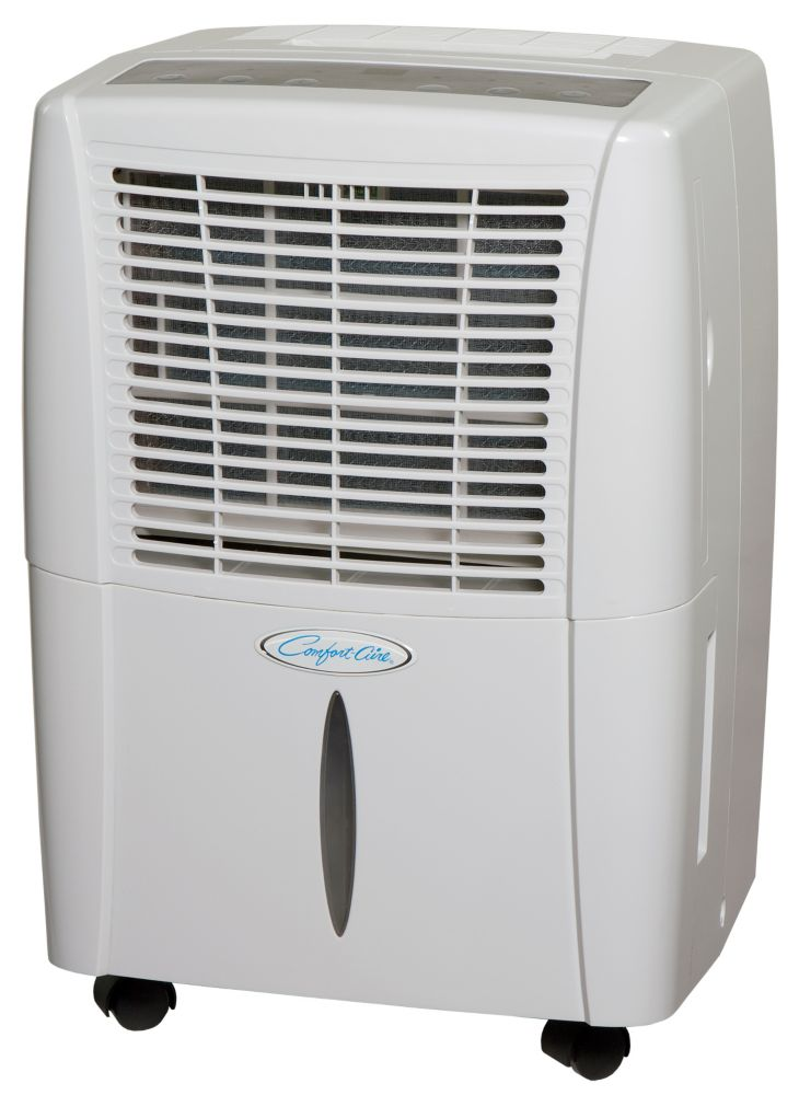 Comfort Aire 14L Portable Dehumidifier - ENERGY STAR®
