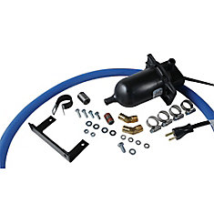 Extreme Cold Weather 5.4L Engine Block Heater