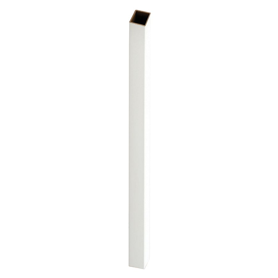 36.375  In. Balusters 16/box - White