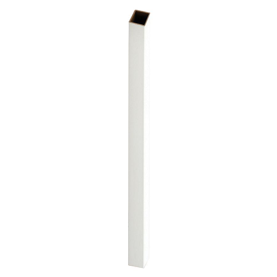 36.375 Po. Balustres - 16/boîte - Blanc