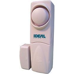 Ideal Security Window And Door Contact Alarm
