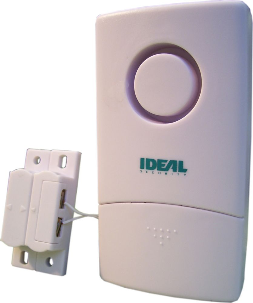 Entry Alarm With Chime