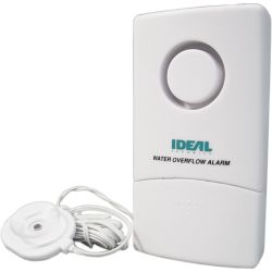 Ideal Security Flood Water And Overflow Alarm