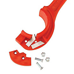 ABS Cutter Replacement Blades