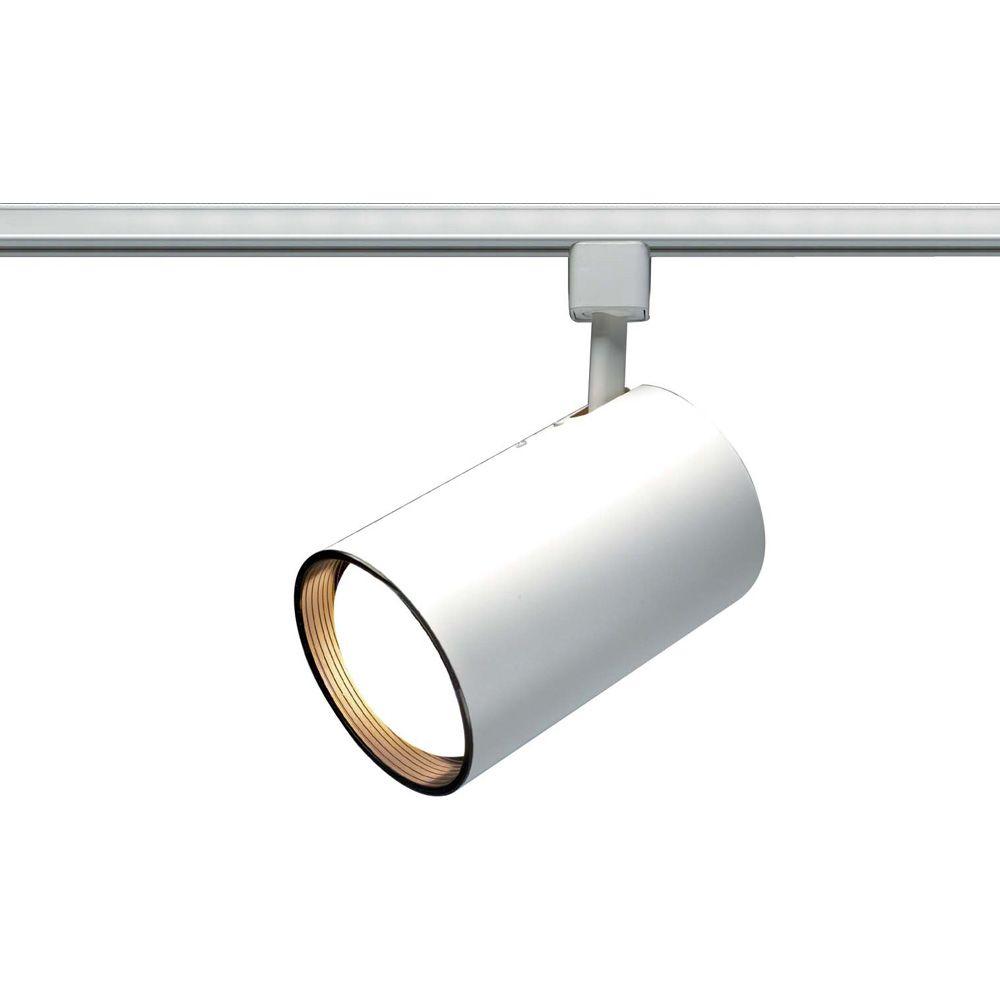 glomar appareil d 39 clairage une ampoule avec fini blanc home depot canada. Black Bedroom Furniture Sets. Home Design Ideas