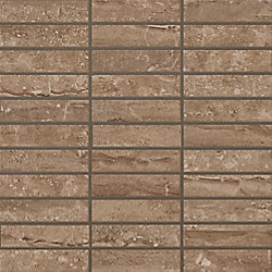 MSI Stone ULC Onyx Sand 12-inch x 12-inch x 10 mm Porcelain Mesh-Mounted Mosaic Tile
