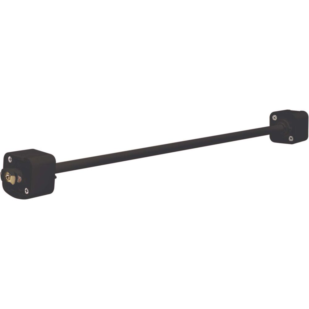 36 Inch Extension Wand Finished in Black HD-TP165 Canada Discount