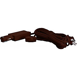 Glomar Live End Cord Kit Finished in Brown