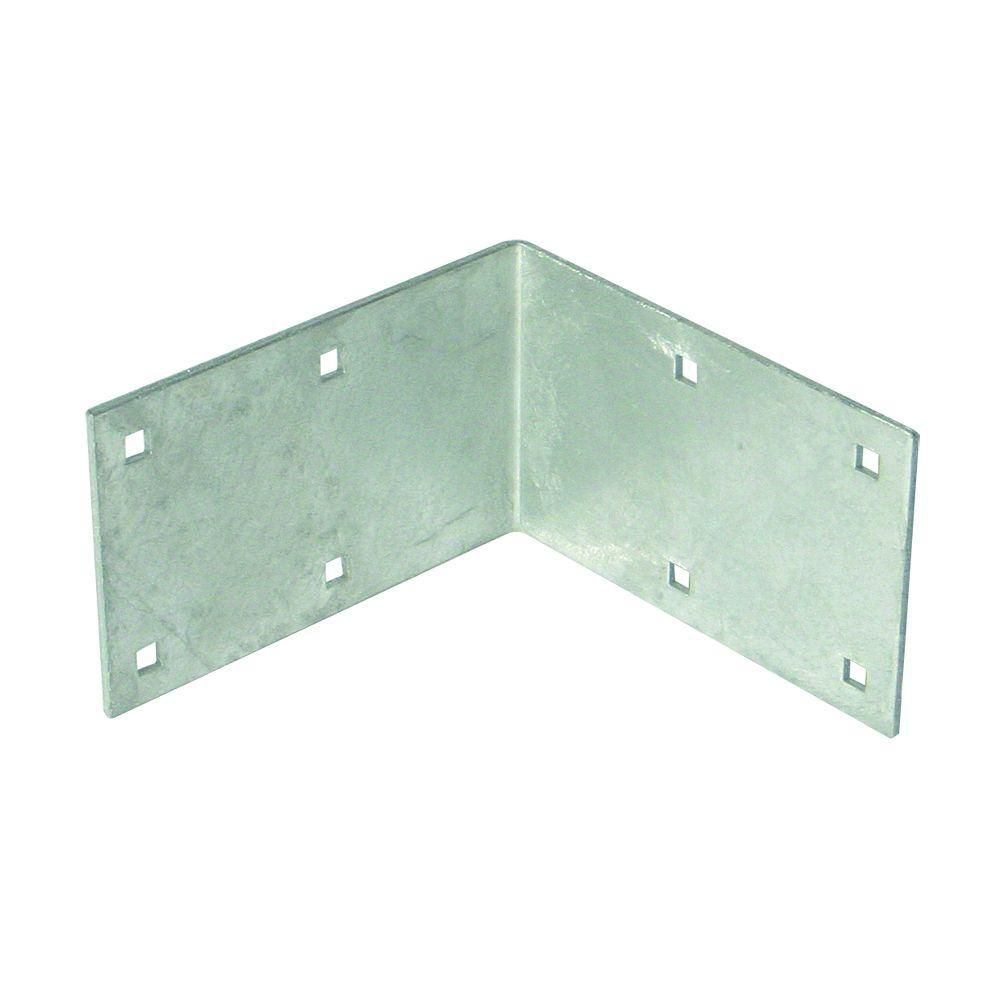 Commercial Grade Outside Corner Bracket