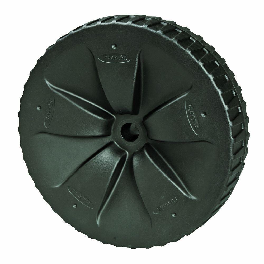 23-inch Dia Dock Wheel