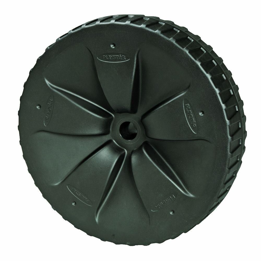 23-inch Dia Dock Wheel