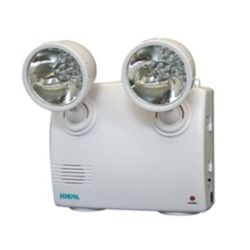 Ideal Security Emergency Blackout Light