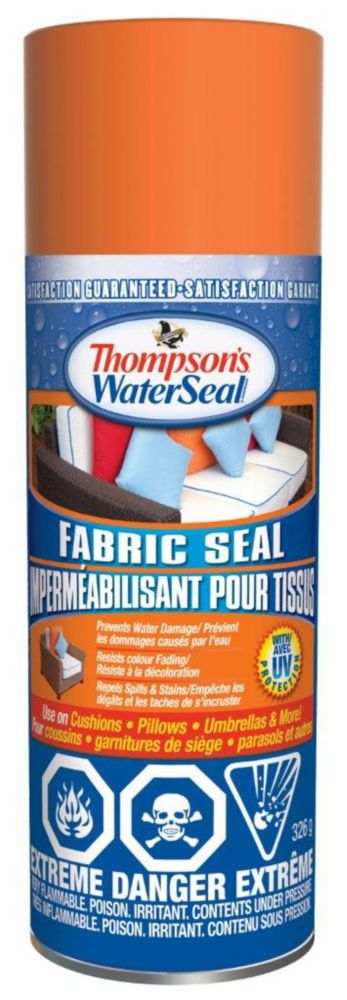 Thompson's Waterseal Fabric Seal