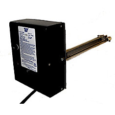 5.0t HVAC Ultraviolet Air Purifier with Odour Control