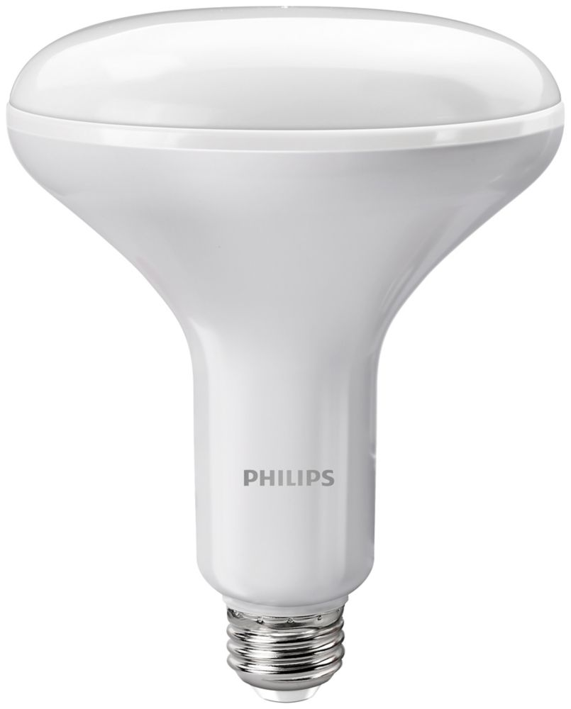 Philips LED 65W BR40 Soft White (2700K) - ENERGY STAR®
