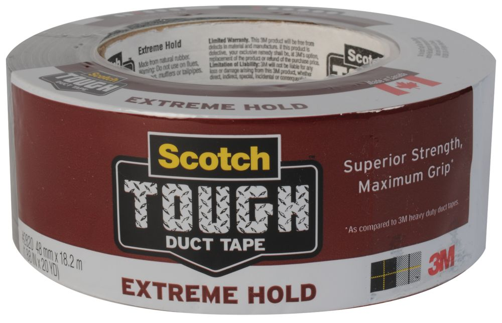 Scotch Tough Extreme Hold Duct Tape