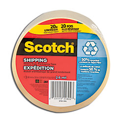 Scotch 3710 Packaging Tape