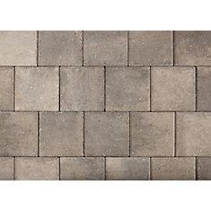Terrastone Natural/Charcoal Pavers