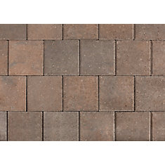 Terrastone Mocha/Charcoal Pavers
