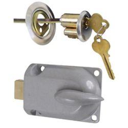 Ideal Security Serrure pour Porte de Garage