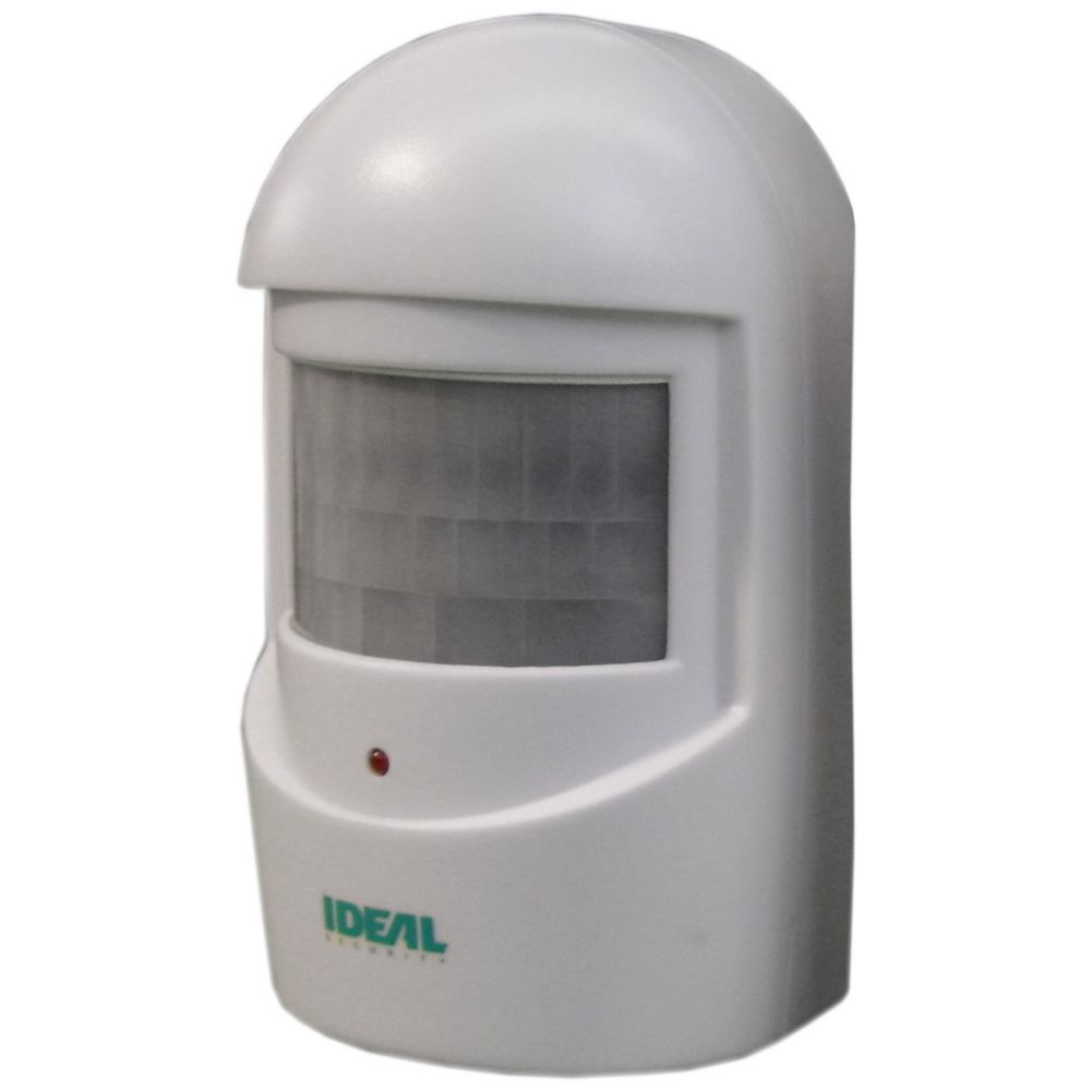 Residential Wireless Rf Motion Detector
